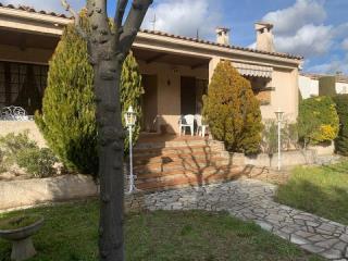 Maison-Villa - AUBAGNE